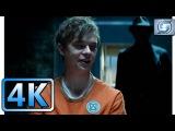 Harry Osborn Prison Scene  The Amazing Spider-Man 2 (2014)  4K ULTRA HD
