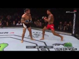 Danny Roberts vs Mike Perry HIGHLIGHTS