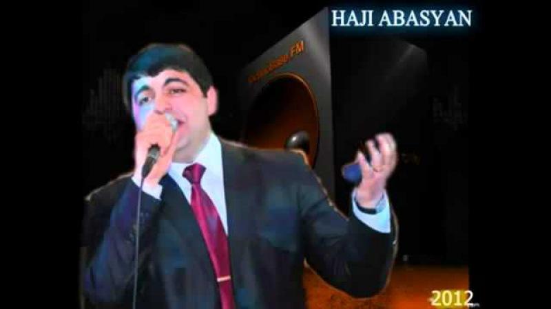 Haji Abasi Derse te new 2013