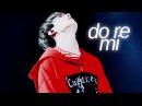 JUNGKOOK ─ do re mi