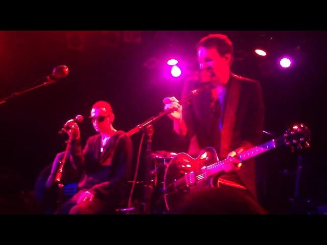 Julien K Palm Springs Reset feat Chester Bennington of Linkin Park