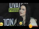 MYX Philippines | Evanescence On 'My Immortal' (19-02-2012)