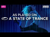 #ASOT817  Yahel &amp Tammy - Cloud 9 (Oraw Remix)