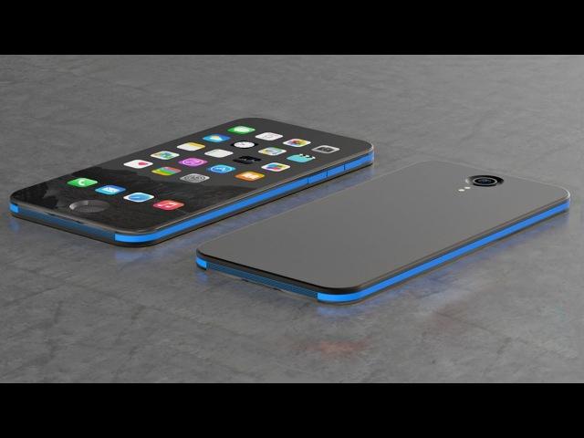 КАК ЭТО СДЕЛАНО iPhone ЗАВОД APPLE КАК ДЕЛАЮТ iPhone 8 iPhone X