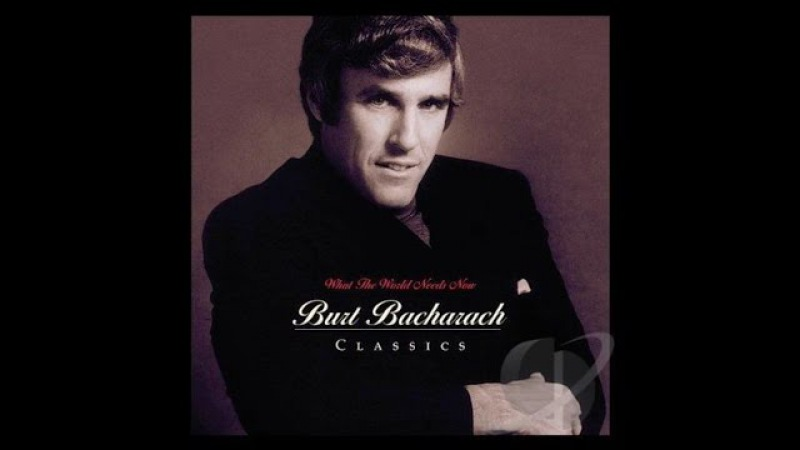 BURT BACHARACH CLASSICS Singles 1965 74