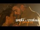 SPEAK & STEFANIA - Timpul
