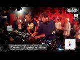 DrumandBass.FM &amp Shogun Audio pres. Fourward Expansion Album Fourward with Daxta MC