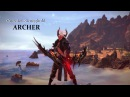 TERA Corsairs Stronghold - ARCHER PvP