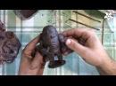 Amaranth Керамика StarWars Имперский штурмовик из шамотной глины