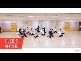 Choreography Video SEVENTEEN(