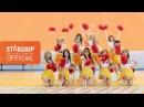 MV 우주소녀WJSN - HAPPY