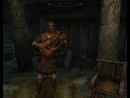 Скайрим-блюз _ Skyrim Blues