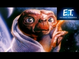 HD Инопланетянин / E.T. the Extra-Terrestrial (1982) Стивен Спилберг / Steven Spielberg