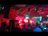 The Freemans - smoke on the water (Deep Purple cover)