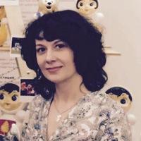 Анкета Мария Мясоедова