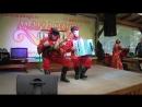 Народный ансамбль Московское время Балалайка и баян Мандроги 2017 г