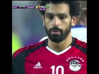Mahmoud Hassan Trezeguet ???️⚽???? Mohamed Salah ???️⚽????