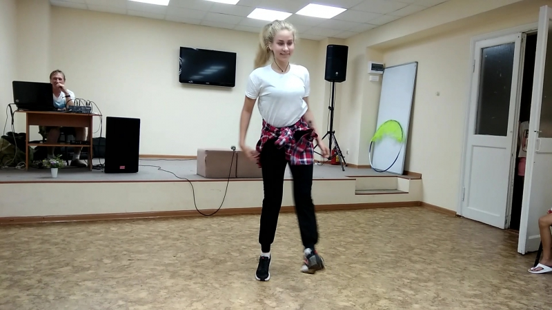 Лучезарный, 3 смена, 2 отряд, Мисс Лучезарный (Давыдова Мария) 2017