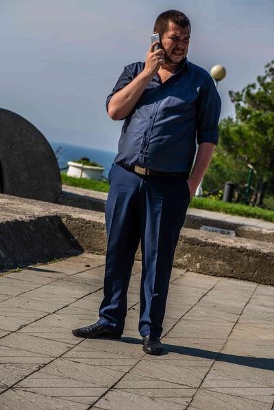 Иван Синицарь
