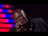 Donna Summer &amp Seal - Unbreak My Heart Crazy On The Radio Medley 2011