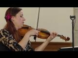 158 J. S. Bach -  Der Friede sei mit dir  BWV 158 - Rudolf Lutz - J. S. Bach Found.