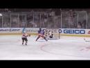 Alexander Frolov breakaway goal vs NJ ¦ 09⁄23⁄2010 [HD]