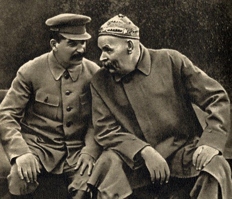 """""""Хозяином в литературе является только ЦК"""" Семен Хромов о взаимоотношениях Сталина с интеллигенцией"""