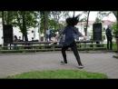 Танець Марії Габінет 25.05 (Міжнародні відносини)
