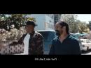 JAY-Z ft. Damian Marley - Bam [ Джей-Зи и сын Боба Марли совместный клип.].HD.720.p