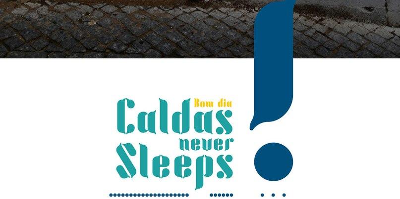 Caldas Life шрифт скачать бесплатно