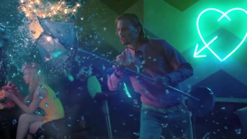 Boris Brejcha - Purple Noise -Techno-VideoMix-Melodic Techno-