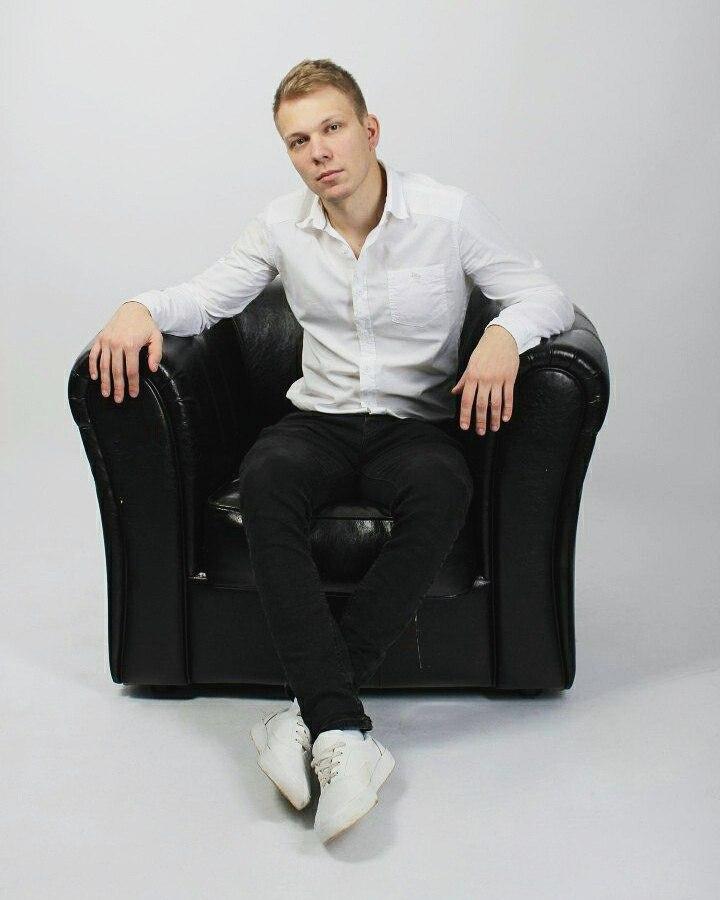 Андрей Сокол, Москва - фото №4