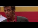 Мотивация  Речь Тони ДАмато Аль Пачино) из фильма Каждое воскресенье (1)
