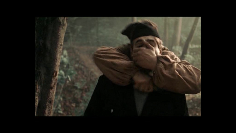 Сериал Без права на выбор смотрите в воскресенье на Пятом канале