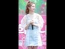 170617 CLC(씨엘씨) 유진 - 첫사랑 (First Love) 직캠 @희망나눔 1M1원 자선걷기 fancam by 몽아