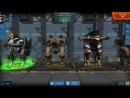Robot Galahad 5 уровня