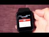 Умные часы Smart Watch GT08 - обзор