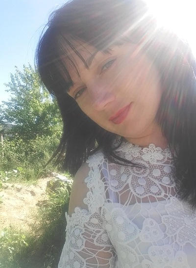 Антонина Лещенко