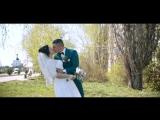 [Свадебный клип] Михаил и Лилия. Видеосъемка, видеограф, оператор на свадьбу в Липецке.