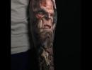 Идеи татуировок (Sasha O'Kharin)