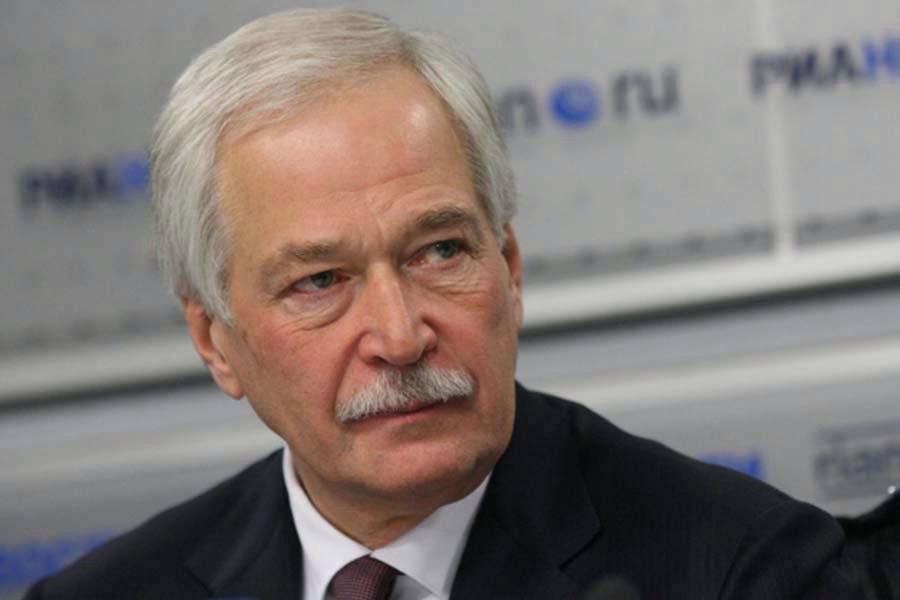 Отказ Украины от минских соглашений