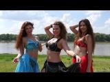 Belly dance  Студия танца Багира