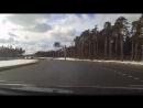 ДТП Жуковский Туполевское шоссе