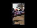 Polacy kresowy na manifestacji przeciwko władze Ukrainy Wołyń w sercach Этнические поляки вышли на митинг против властей Ук