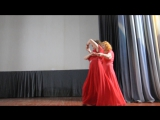 DSC_0007 Танец большой фигурный вальс