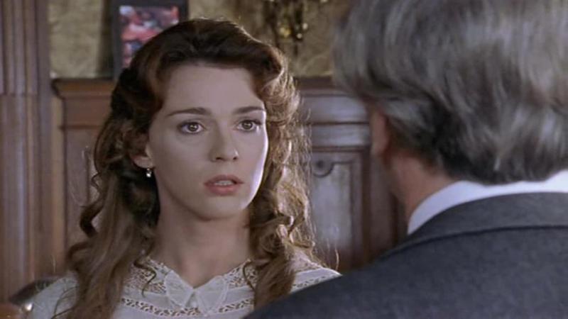 Кларисса (1997).- мелодрама, эеранизация. Жак Дере