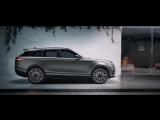 Range Rover Velar _ Дизайн