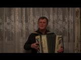 Виктор Гречкин (баян) - Малиновка