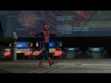 Совершенный Человек-паук. 13 серия. 1 сезон