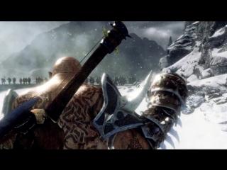 Продюсер Майк Форджи в роли Фортхога Убийцы Орков в игре Middle-earth: Shadow of War!